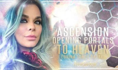 Opening Portals Heaven